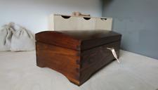 Handmade Wooden Jewerly Box
