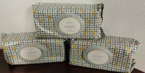 3 x 100 Count Beekman 1802 Pure Lavender Facial Cleansing Wipes 300 Wipes