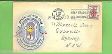 #D267. #1.  1956  MELBOURNE  OLYMPIC  GAMES  ENVELOPE