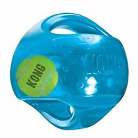 KONG Jumbler Ball Toy Large/X-Large (colors may vary)