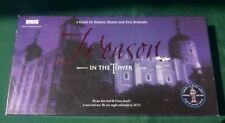 TREASON IN THE TOWER BOARD GAME- GREEN BOARD GAME CO -NEW - 2002 -2 TO 6 PLAYERS