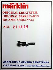 MARKLIN 21166 - 211660  GANCIO  KUPPLUNG  3021 3081 3073