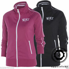 Polyester Funnel Neck Hoodies & Sweats for Women