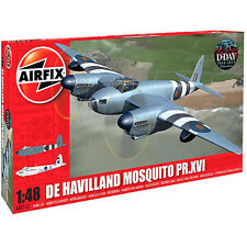 Mosquito Military Aircraft Models