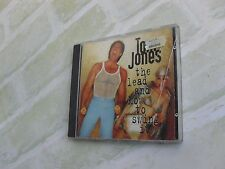 TOM JONES - THE LEAD AND HOW TO SWING IT - 1994 - SINGLE DISC MUSIC CD