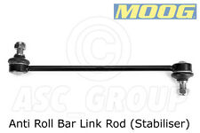 MOOG Front Axle left or right - Anti Roll Bar Link Rod (Stabiliser), TO-LS-2983