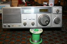 Trio R-600 communications Receiver