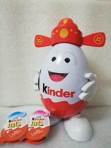 Kinderino 22cm Toys Malaysia Version God Of Fortune Chinese New Year Promotion