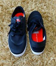 New Mens Nike SB Lunar Oneshot Trainers size 10 EU 45 black / bright crimson