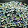 AB Crystal Diamond Table Confetti Diamante Wedding Decoration Scatter 4 sizes