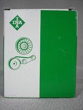 INA Original Spannrolle Umlenkrolle Fiat Ducato Bj.94-02    531074910