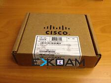 Brand NEW Cisco EHWIC-1GE-SFP-CU Gigabit Ethernet Enhanced High-Speed WAN Card