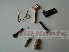 Throttle Kit GX160 GX200 Go Kart Racing Parts, Honda, Clone Engine Mini Bike Kit