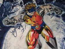 ZAM MOO game ZMen superhero button-front shirt XXL 2XL