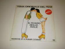 IL TEMPO DELLE MELE - LP COLONNA SONORA ORIGINALE 1981 DELTA - SOPHIE MARCEAU