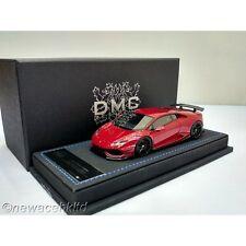 DMC Lamborghini LP610 Red PEAKO MODEL 1/43 #DMC43001R