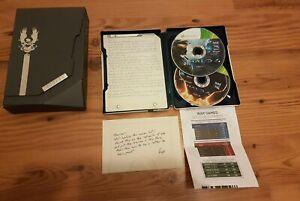 Halo 4 Limited Edition Xbox 360 Microsoft 🎮
