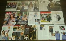 Royal family MEGHAN MARKLE & PRINCE HARRY Magazine CLIPPINGS pack#3