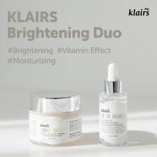 [Klairs] Brightening Duo/ Vitamin Effect/ Moiturizing