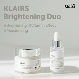 [Klairs] Brightening Duo/ Vitamin Effect/ Moiturizing