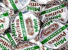 4LBS Pearson's Dark Chocolate Mint Patties Candies