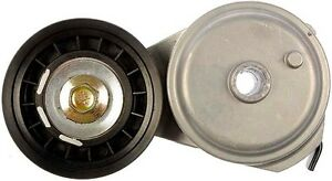 CADILLAC CHEVY GMC ENGINE FAN COOLANT TENSIONER V6 4.3 V8 5.0 5.7 305 350