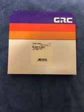 General Ribbon GRC IBM T340--COBLK BLACK Corr Ribbon 5/16 x 1350 ft - Lot of 3