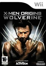 X-Men Origins Wolverine for Wii