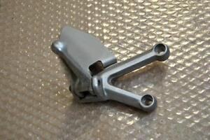 Ducati 999 Hebel Trittbrett Recht / Righ Side Pedal