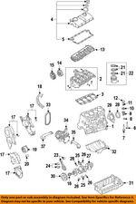 Volkswagen 04L107065A001 Engine Piston