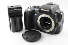 [Excellent+++] OLYMPUS EVOLT E-500 8MP DSLR Four Thirds system 4/3 DSLR Camera