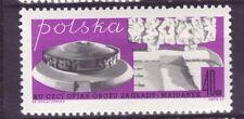 Polen Nr.  1950 **  Gedenkstätte Majdanek