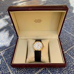 Girard Perregaux 4799FIAT 30 years anniversary gift watch