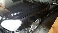 03-06 MERCEDES W220 S500 FRONT LEFT DRIVER XENON HEADLIGHT LIGHT LAMP