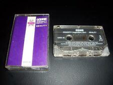 Oceanic Insanity tape cassette single 1991