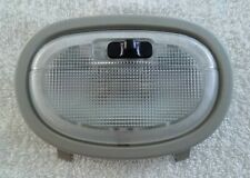 Ford Windstar & Focus Station Wagon Rear Cargo Area Dome Light Lamp OEM GRAY