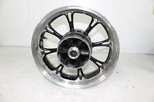 09-17 YAMAHA V STAR 950 XVS950 XVS 950 REAR BACK WHEEL RIM