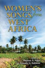 Womens Songs from West Africa, , Used; Very Good Book