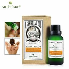 Relieving Shoulders&Cervical Vertebra Essential Oil Back Neck Massage Body Care