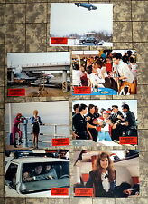 Cannonball Fever/Speed Zone * 7 ahushangfotos-Ger L C Set - 1989