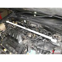 FIT FORD ESCAPE 3.0 2005 ULTRA RACING 2 POINTS FRONT STRUT BAR TOWER STEEL BRACE