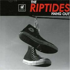 The Riptides - Hang Out (CD, 2007, Red Scare)