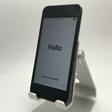 Apple iPod Touch 6th Generation 16Gb Space Gray WiFi Excellent Condition