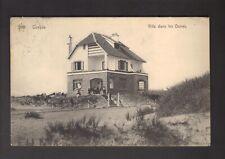 COXYDE - Villa dans les Dunes