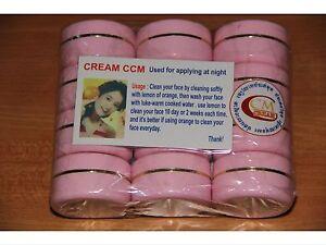 CCM Cream (Quantity of 3)