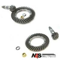 """LAND ROVER DEFENDER 90"""" FRONT AND REAR CROWN WHEEL PINION. PART KAM538, KAM539"""