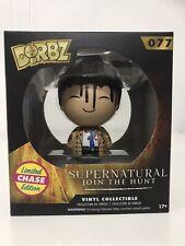 Funko Dorbz Supernatural Castiel Bloody Chase #077