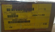 MOLEX 0674910010 SATA CIRCUIT T=7 P=1 27MM THRU S/T QTY: 1600 (R6S6.5)