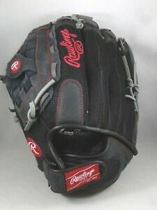 """Rawlings Zero Shock Renegade Series R130BGS 13"""" Adult Right HD/ Left Hand Throw"""
