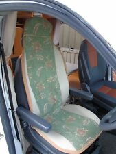 TO FIT MERCEDES MOTORHOME, SEAT COVERS, SAMPLE 5